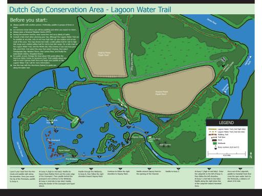 Dutch-Gap-Tidal-Lagoon-Trail