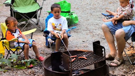 Pocahontas-Camping_Courtesy-of-VAStateParksStaff-via-Flickr