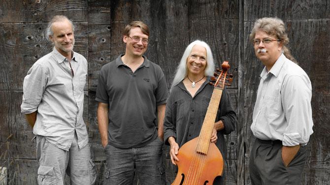 Runaway String Band
