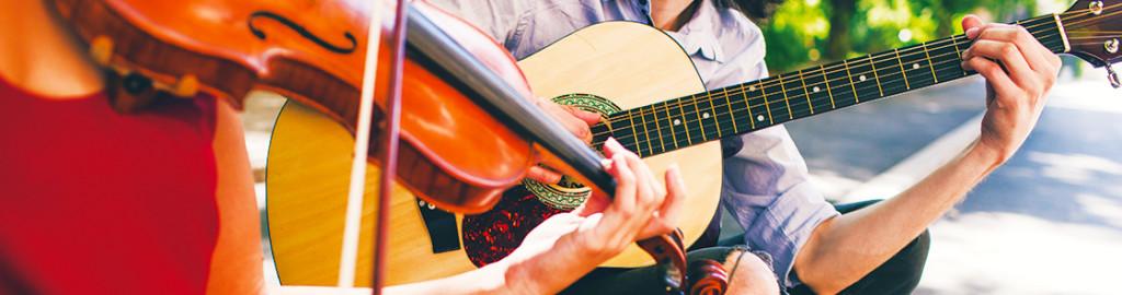 Acoustic Concerts Series