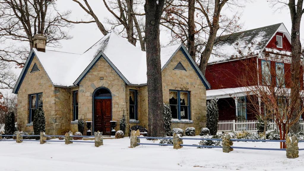 Old Bon House